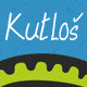 Font Kutlos - GraphicRiver Item for Sale