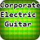 Corporate Electric Guitar