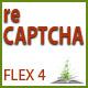 ReCaptcha for Flex - ActiveDen Item for Sale