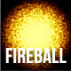 Fireball - GraphicRiver Item for Sale