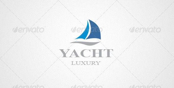 Marine & Transport Logo 0301 - Objects Logo Templates