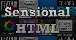 Sensational HTML