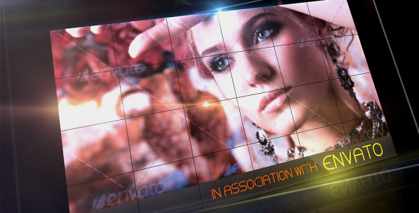After Effects Project - VideoHive Fashion Promo 2948651