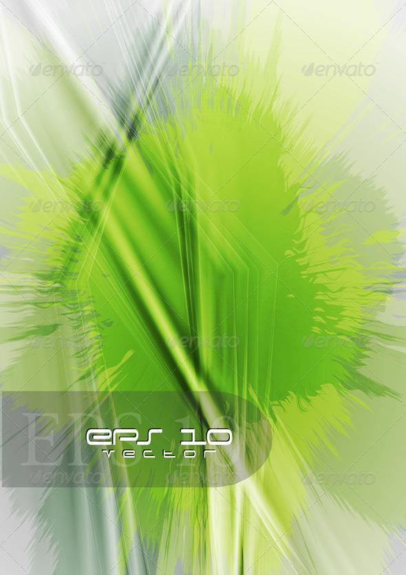 Elegant grunge background - Backgrounds Decorative