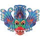 Folk Theatre Mask  - GraphicRiver Item for Sale