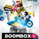 Boombox Flyer - GraphicRiver Item for Sale