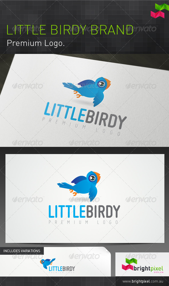 Little Birdy Brand