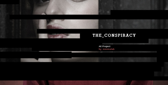 VideoHive The Conspiracy 2953143