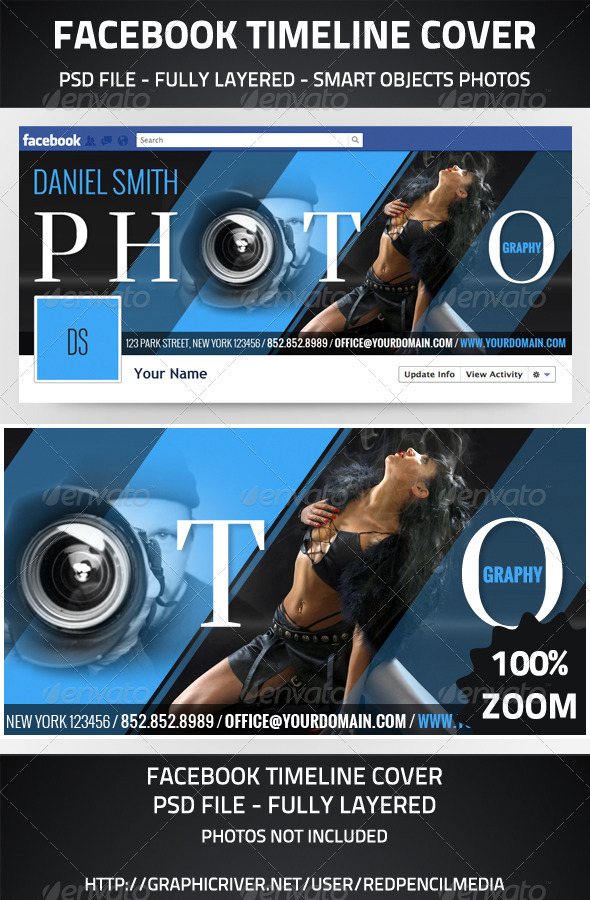 Photography Facebook Timeline Cover - Facebook Timeline Covers Social Media
