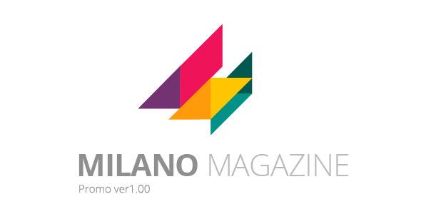 VideoHive Milano Magazine Promo 2954404