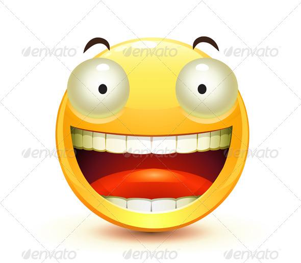 Happy Surprised Smiley | www.pixshark.com - Images ...
