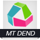 Responsive magento themes MT Dend  Free Download