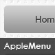 Clean Apple Navigation Menu - GraphicRiver Item for Sale