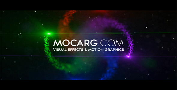After Effects Project - VideoHive Magical Logo Intro 137715