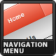 CSS Navigation Menu - CodeCanyon Item for Sale