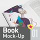 Book | Brochure Mock-Up