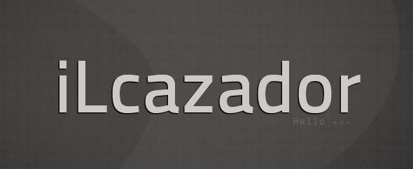 iLCAZADOR