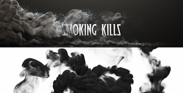 VideoHive Smoke Ident Pack 2957914