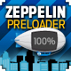 Zeppelin-Preloader - ActiveDen Item for Sale