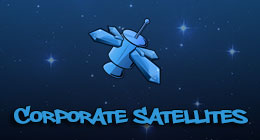 Corporate Satellites