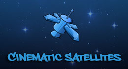 Cinematic Satellites