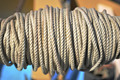 Wound rope - PhotoDune Item for Sale