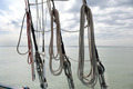 Ships coiled rope - PhotoDune Item for Sale