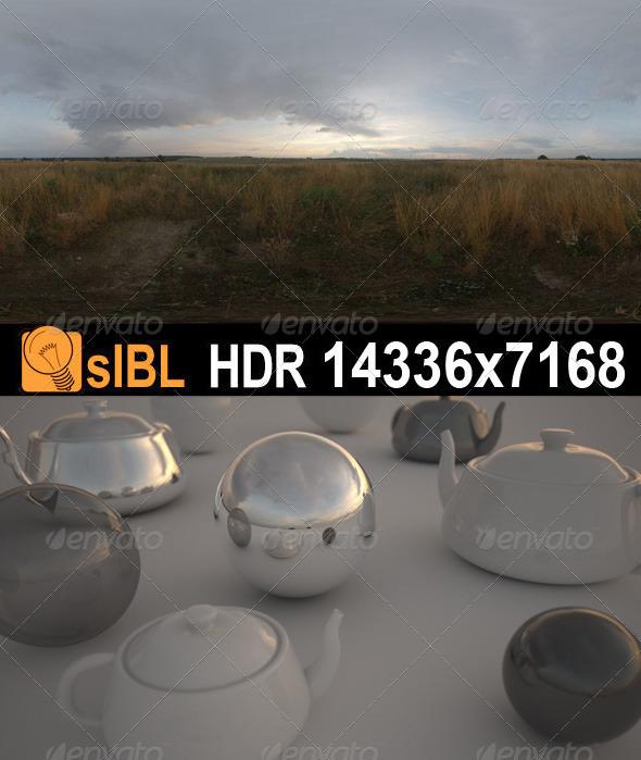 3DOcean HDR 064 Dawn sIBL 2961596
