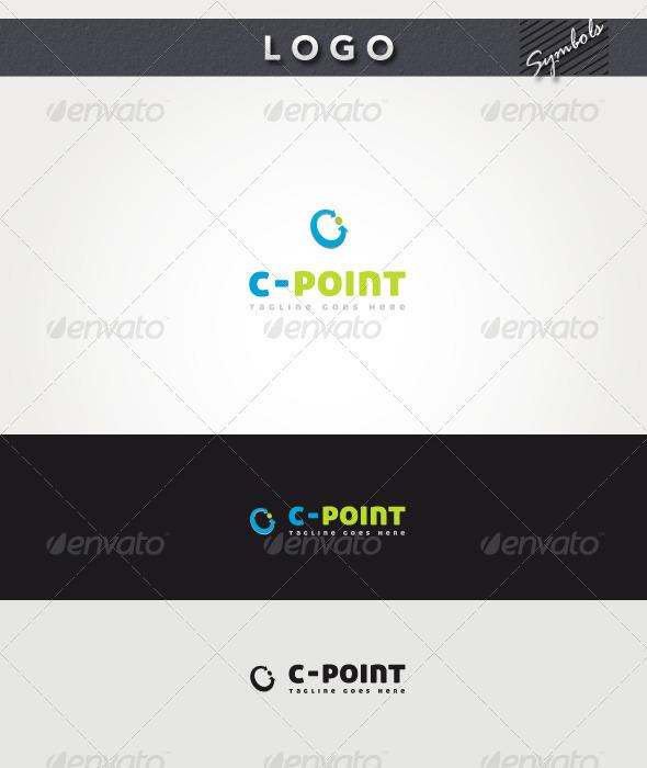 C-Point Logo