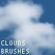 Smoke Brushes - 8