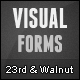 Visual Form Builder - Beautiful Forms In Seconds - CodeCanyon Item for Sale