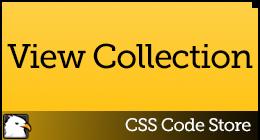 CSS & CSS3 Store