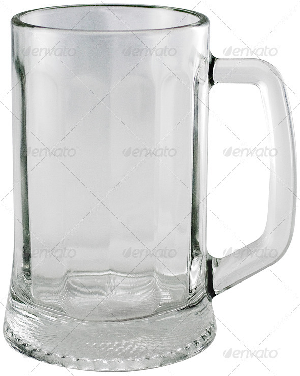 GraphicRiver Beer Mug 2951665 Created: 5