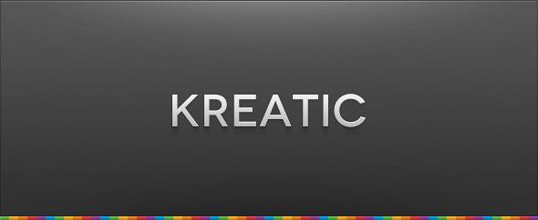 Kreatic