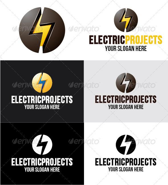 Elec Project Logo