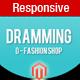 Dramming – Responsive Magento Theme  Free Download