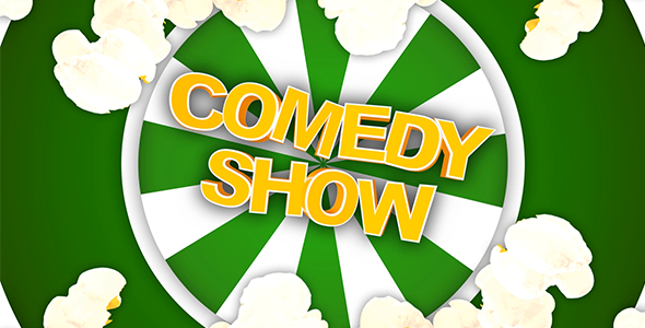 Comedy შოუ - მართვის მოწმობის გამოცდა