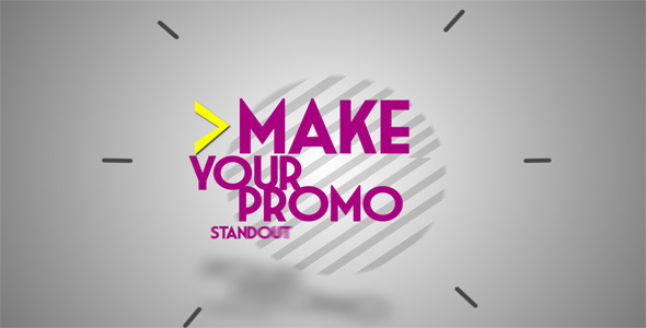 After Effects Project - VideoHive Corporate Typography 2975653