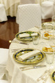 Wedding table setting - PhotoDune Item for Sale