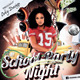 School Party Night - GraphicRiver Item for Sale