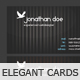 ElegantCards - GraphicRiver Item for Sale