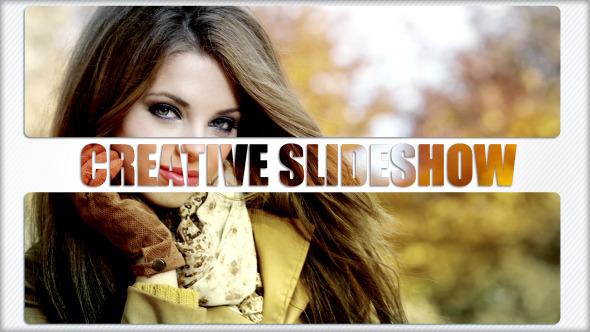 VideoHive Creative Slideshow 2954500