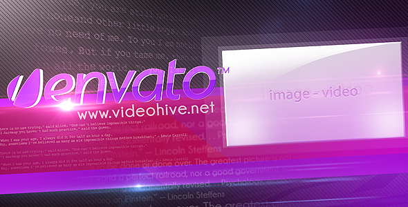 VideoHive N-Pro 2981169