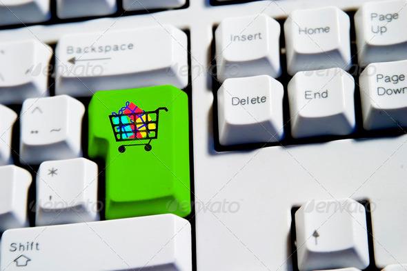 PhotoDune Shopping Cart 253759