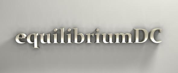 equilibriumDC
