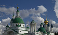 Spaso-Yakovlevsky monastery. Russia. - PhotoDune Item for Sale