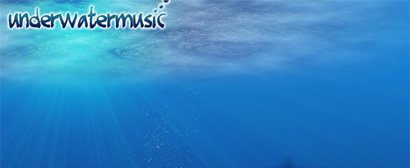 underwatermusic