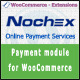 Nochex Payment Gateway for WooCommerce