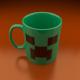 Creeper Coffe Mug