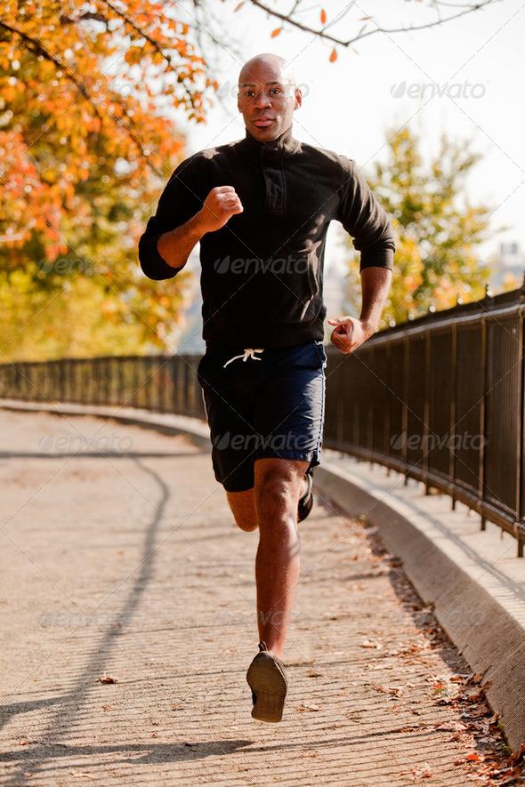PhotoDune Running 255191